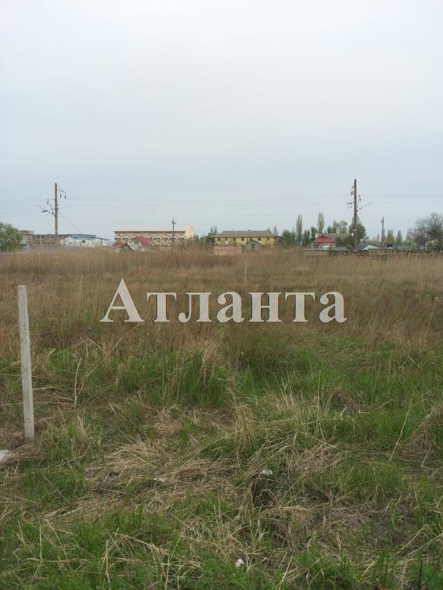 Продается земельный участок на ул. Вокзальная — 39 000 у.е.