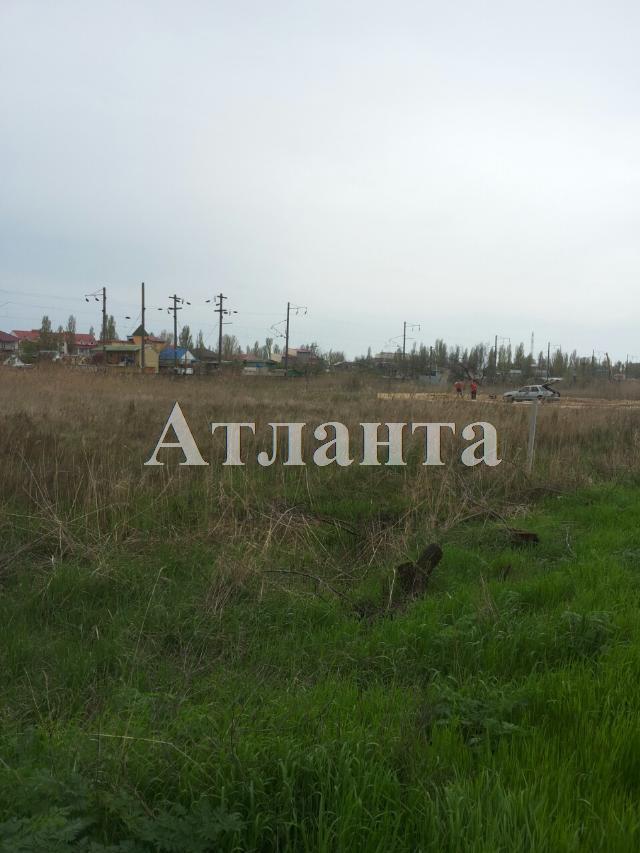 Продается земельный участок на ул. Вокзальная — 39 000 у.е. (фото №2)