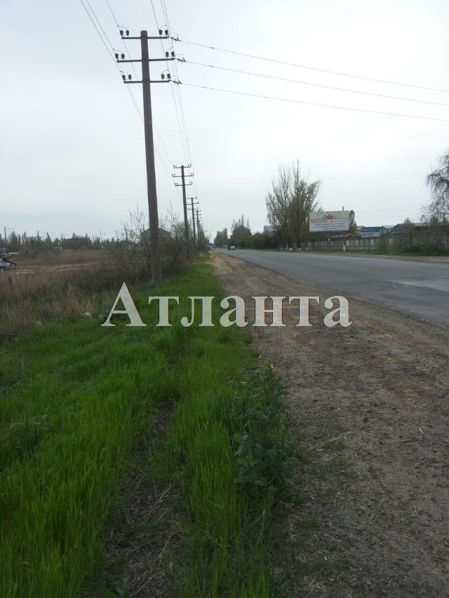 Продается земельный участок на ул. Вокзальная — 39 000 у.е. (фото №3)