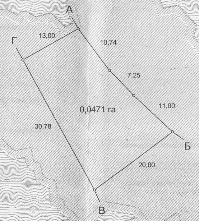 Продается земельный участок — 2 800 у.е. (фото №2)