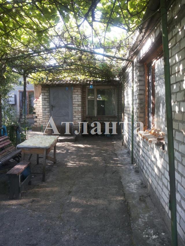 Продается дом на ул. Вернидуба — 37 000 у.е.