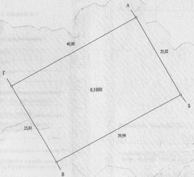 Продается земельный участок на ул. Лиманная — 13 000 у.е.