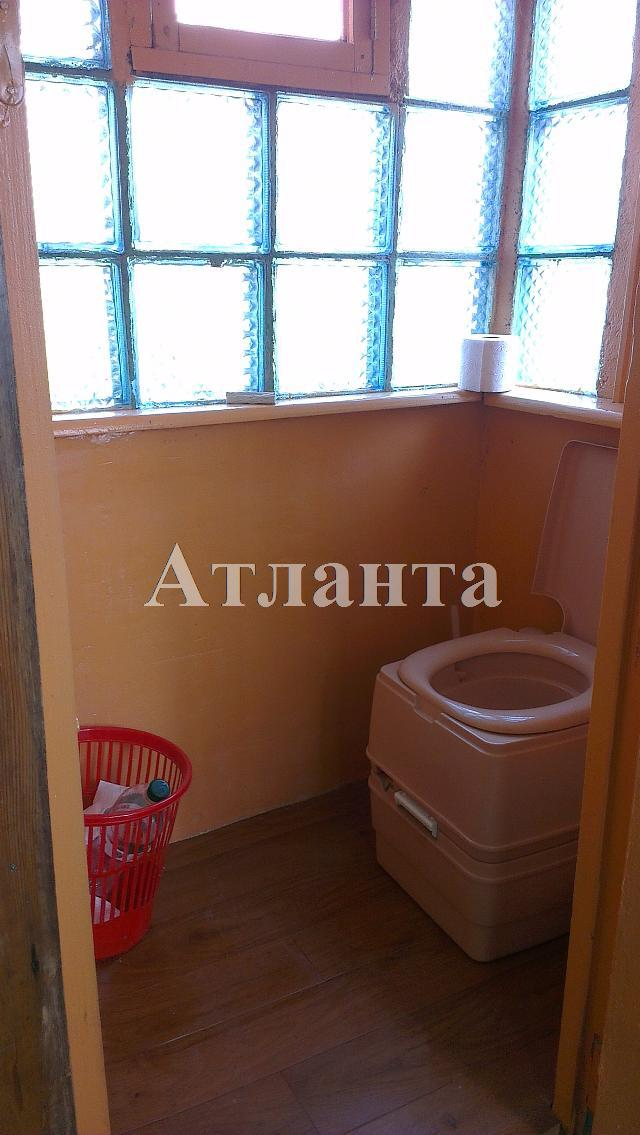 Продается дача на ул. 3-Я Линия — 13 000 у.е. (фото №4)
