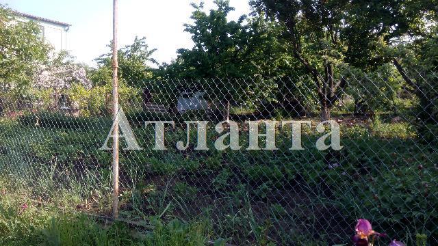 Продается земельный участок на ул. 11-Я Линия — 10 000 у.е.