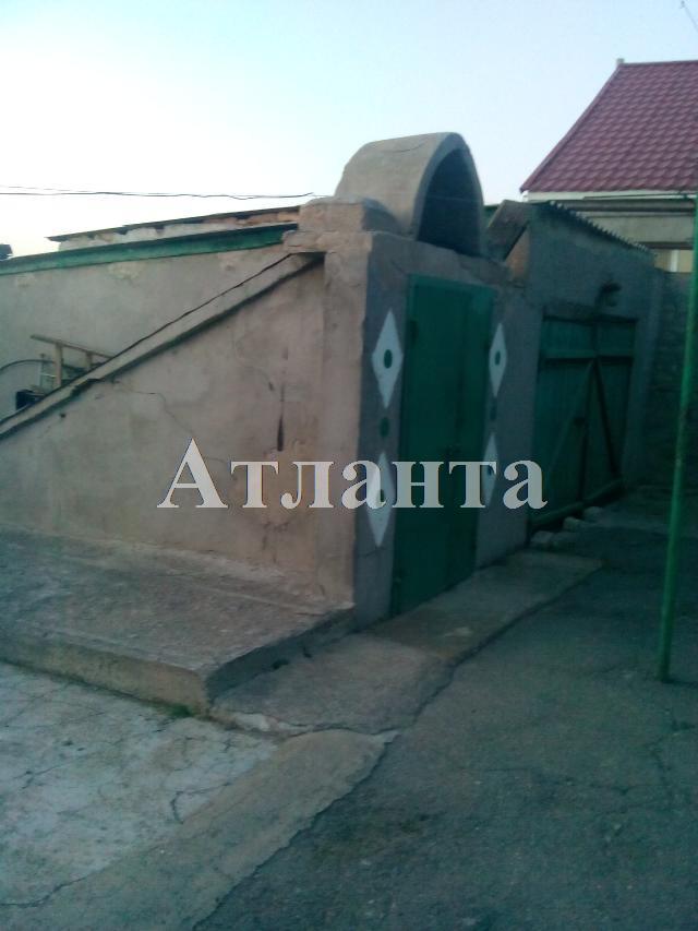 Продается дом на ул. Центральная — 25 000 у.е. (фото №10)