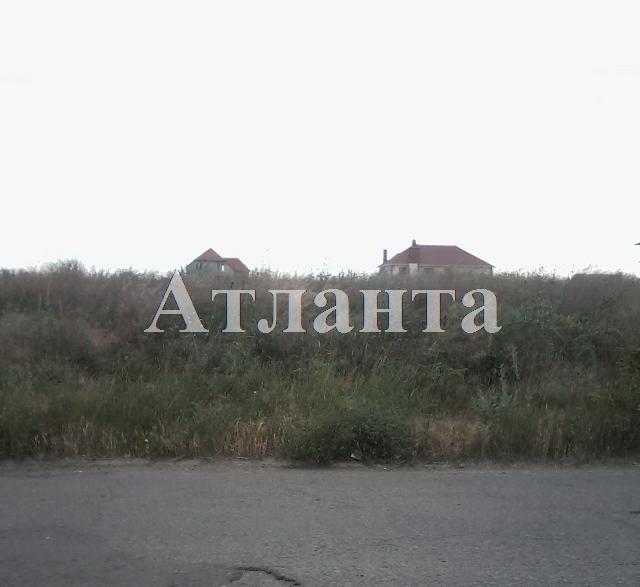 Продается земельный участок на ул. Курортная — 7 800 у.е.