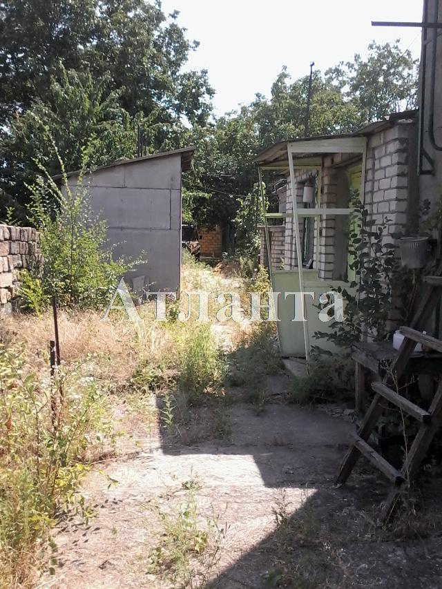 Продается дом на ул. Армейская — 15 000 у.е. (фото №2)
