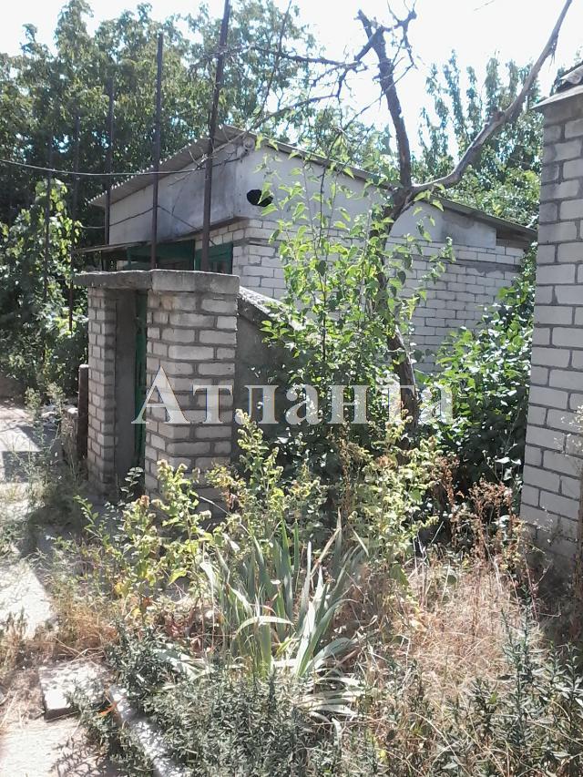 Продается дом на ул. Армейская — 15 000 у.е. (фото №3)