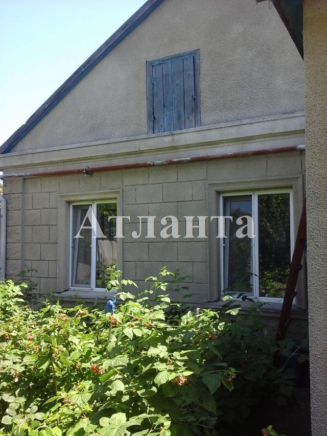 Продается дом на ул. Одесский Пер. — 105 000 у.е.