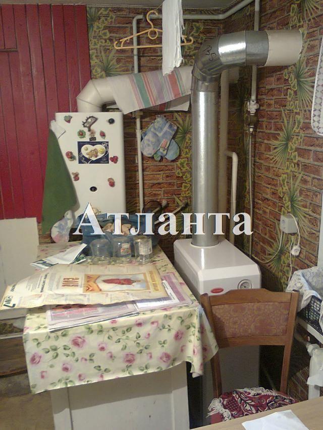 Продается дом на ул. Хаджибеевская Дор. — 40 000 у.е. (фото №5)
