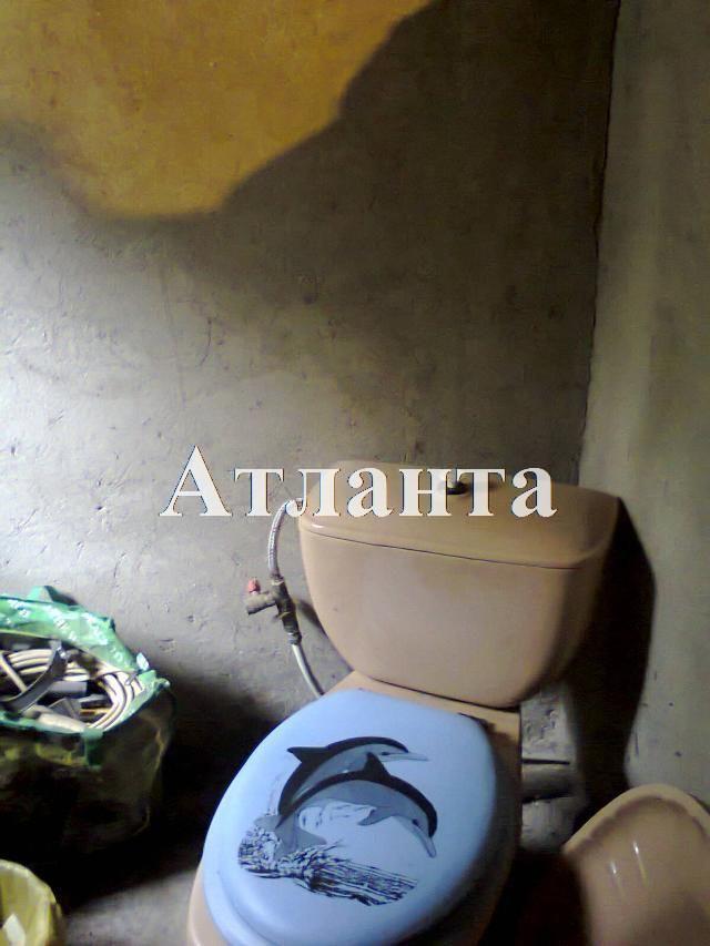 Продается дом на ул. Хаджибеевская Дор. — 40 000 у.е. (фото №6)