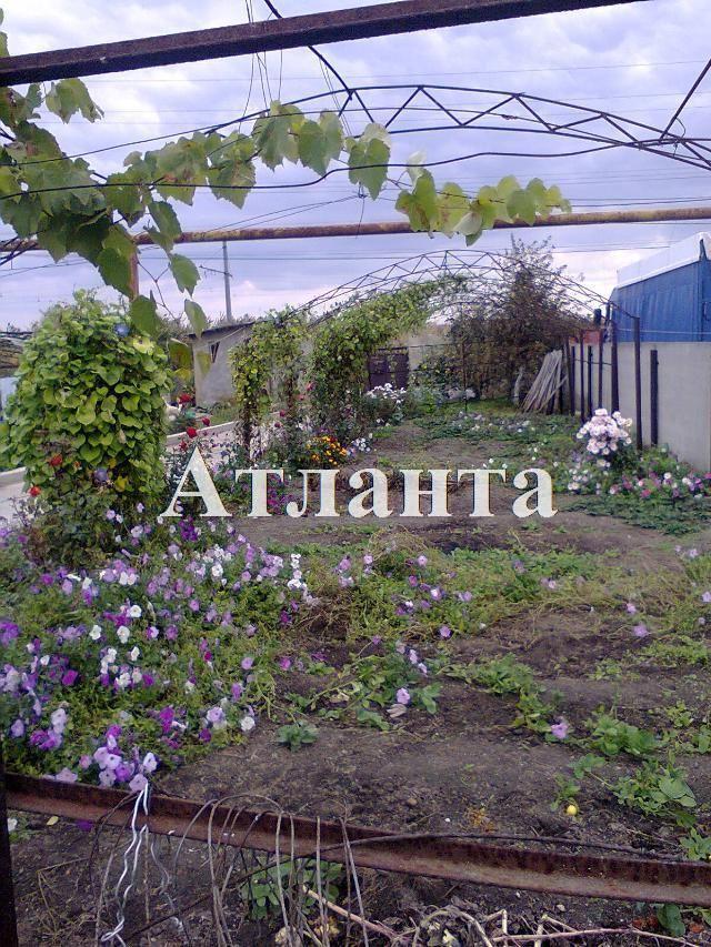 Продается дом на ул. Хаджибеевская Дор. — 40 000 у.е. (фото №7)