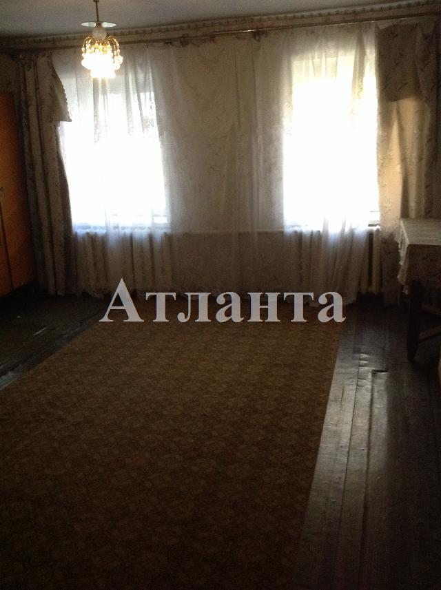 Продается дом на ул. Тираспольская — 40 000 у.е.