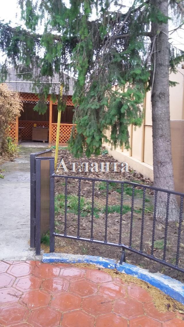 Продается дом на ул. Гудовича Ген. — 127 000 у.е. (фото №7)