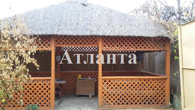 Продается дом на ул. Гудовича Ген. — 127 000 у.е. (фото №8)