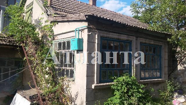 Продается дом на ул. Коровицкого Проф. — 32 000 у.е.