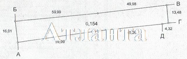 Продается земельный участок на ул. Ленина — 15 000 у.е. (фото №3)