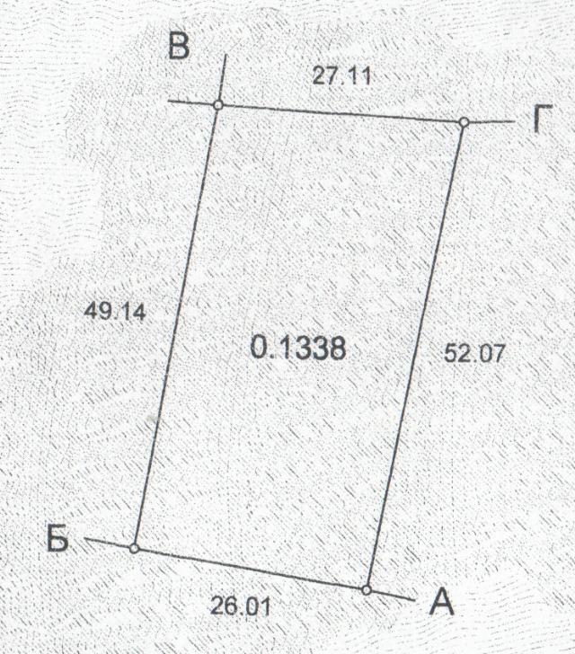 Продается земельный участок на ул. Чкалова — 5 000 у.е.