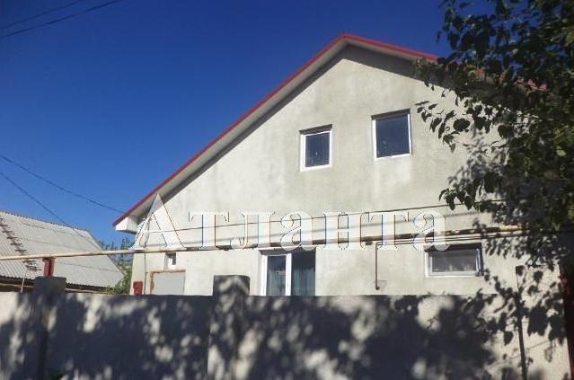 Продается дом на ул. Черновицкий Пер. — 60 000 у.е.