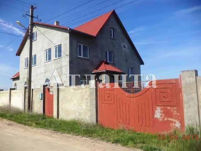 Продается дом на ул. Водоводная — 120 000 у.е.