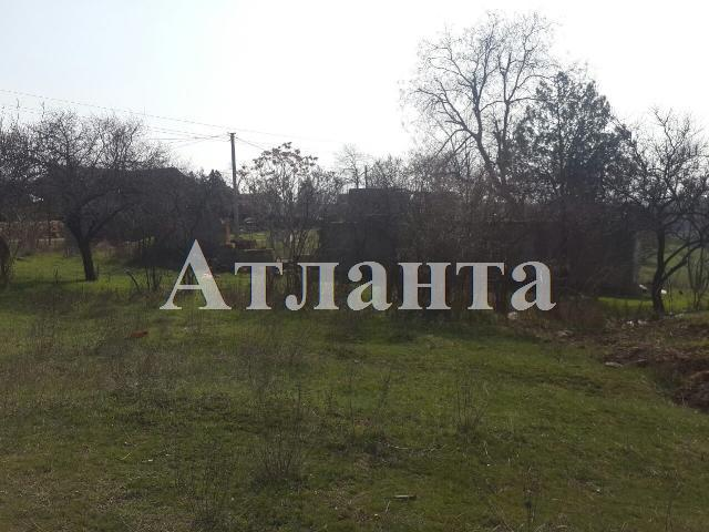 Продается земельный участок на ул. Абрикосовая — 16 000 у.е.