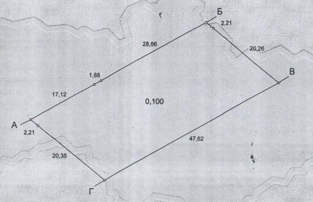 Продается земельный участок на ул. Свередюка Виктора — 8 000 у.е.