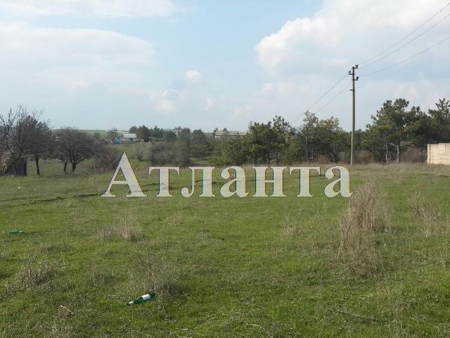Продается земельный участок на ул. Титова — 8 000 у.е.