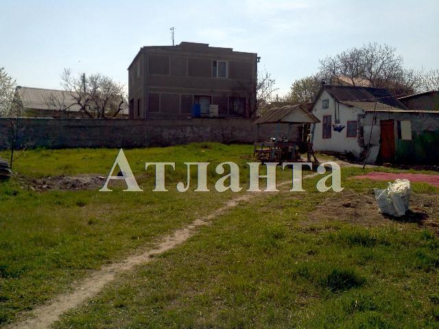 Продается земельный участок на ул. Хуторской Пер. — 25 000 у.е.