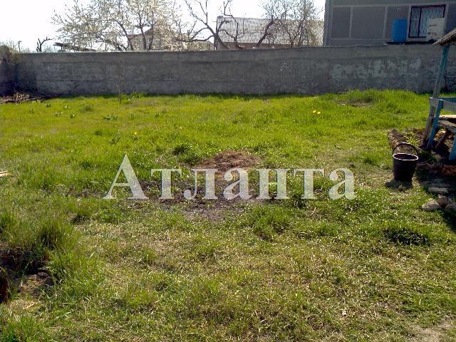 Продается земельный участок на ул. Хуторской Пер. — 25 000 у.е. (фото №2)