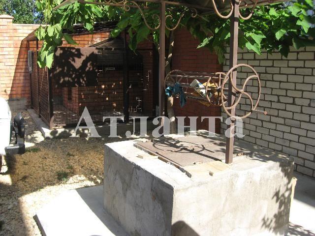 Продается дом на ул. Николаевская — 250 000 у.е. (фото №23)