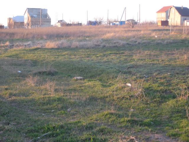 Продается земельный участок на ул. 4-Я Линия — 10 000 у.е.