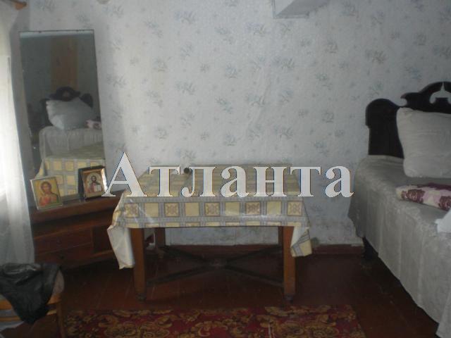 Продается дом на ул. Франко Ивана — 9 000 у.е. (фото №5)