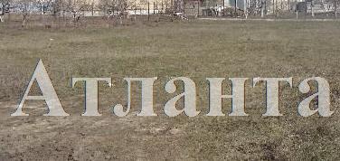 Продается земельный участок на ул. Веселая — 15 000 у.е.
