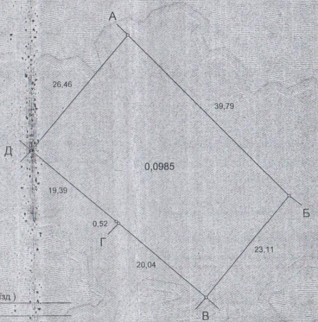 Продается земельный участок на ул. 3-Я Линия — 10 000 у.е.