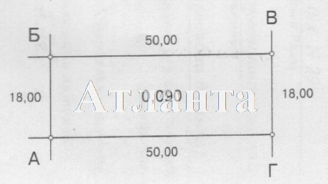 Продается земельный участок на ул. Уютная — 20 000 у.е.