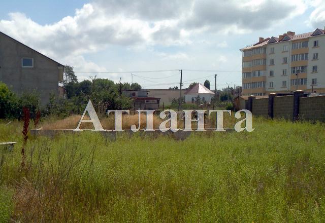Продается земельный участок на ул. Спортивная — 50 000 у.е.