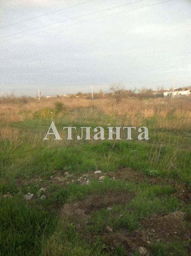 Продается земельный участок на ул. Хаджибеевская — 15 000 у.е. (фото №2)