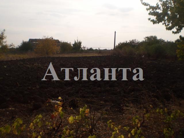 Продается земельный участок на ул. Лазо Сергея — 5 000 у.е.