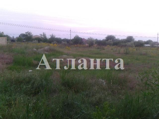 Продается земельный участок на ул. Веселая — 8 000 у.е.