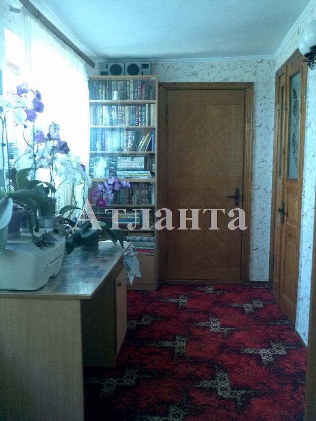 Продается дом на ул. Гладкова — 55 000 у.е. (фото №4)