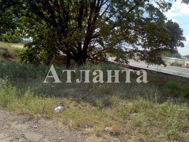 Продается земельный участок на ул. Вернидуба — 20 000 у.е.