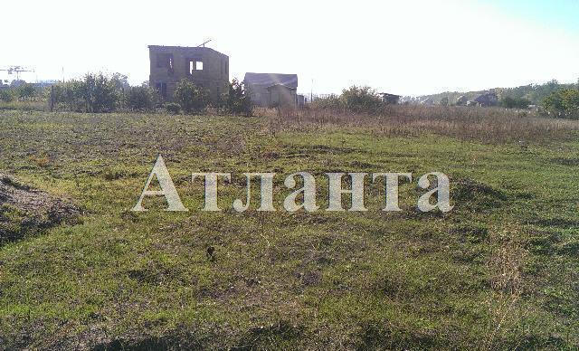 Продается земельный участок на ул. Багряного — 5 000 у.е.