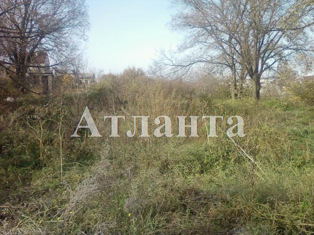 Продается земельный участок на ул. Чкалова — 9 000 у.е.