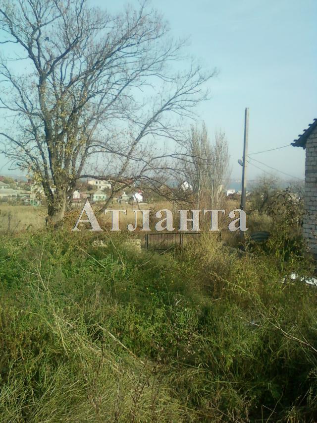 Продается земельный участок на ул. Чкалова — 9 000 у.е. (фото №2)