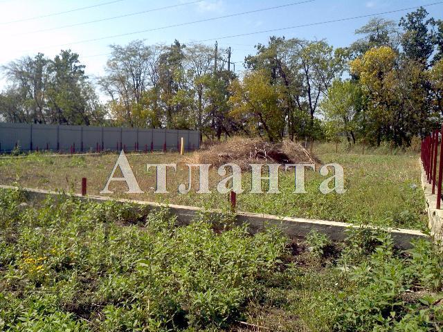 Продается земельный участок на ул. Украинки Леси — 28 000 у.е.