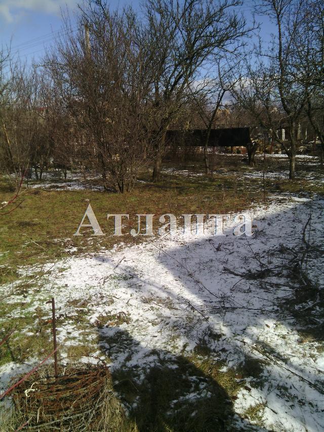 Продается земельный участок на ул. Южная 2-Я — 4 500 у.е. (фото №2)