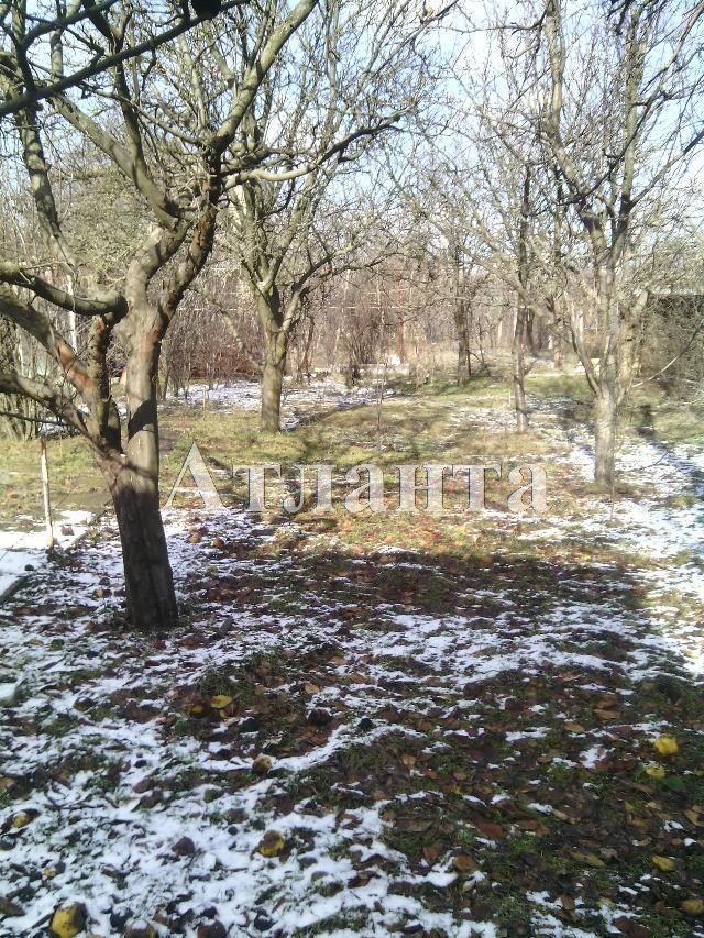 Продается земельный участок на ул. Южная 2-Я — 4 500 у.е. (фото №3)