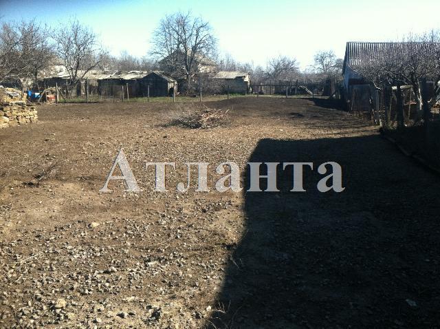 Продается земельный участок на ул. Ульянова Дмитрия — 15 000 у.е.
