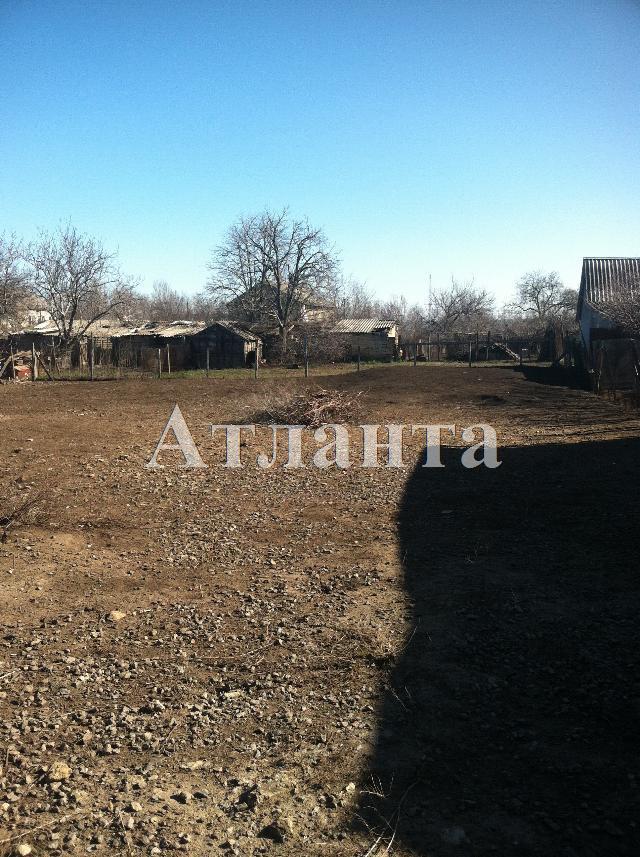 Продается земельный участок на ул. Ульянова Дмитрия — 15 000 у.е. (фото №2)