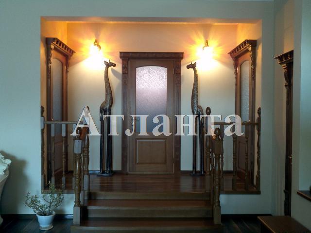 Продается дом на ул. Нижняя — 245 000 у.е. (фото №2)